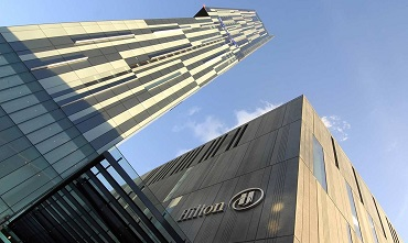 Hilton - Employee Benefits Forum