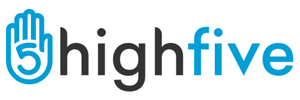 Highfive Recognition and Reward
